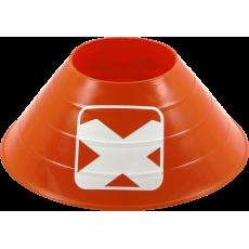 X Disk Cone