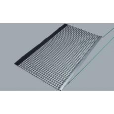 Aluminijski povlakač - jednostriki PVC