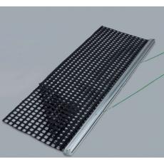 Auminijski povlakač - PVC Extra