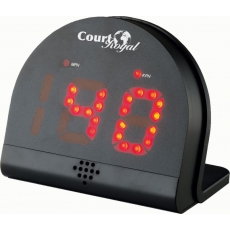 Court Royal Multi Sport Radar